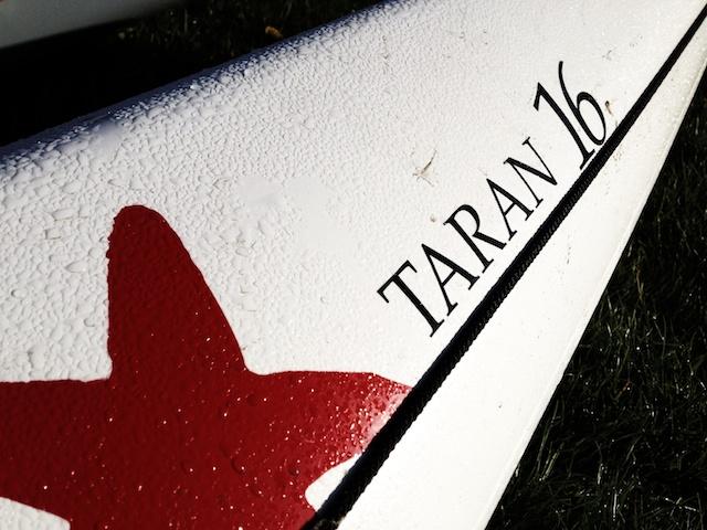 Rockpool Taran 16